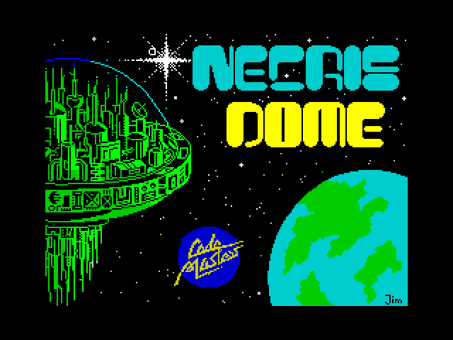 Necris Dome