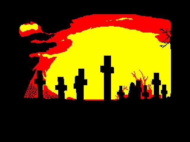 12 - Grave