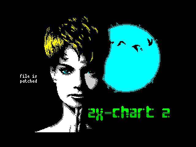 ZX-Chart 2