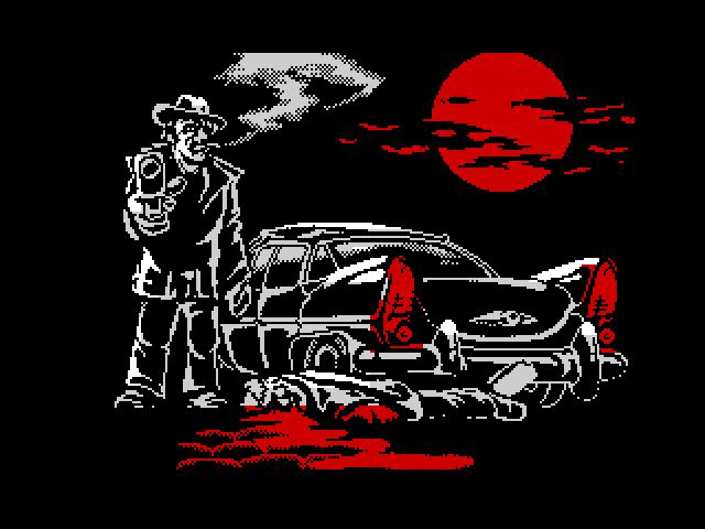 ZX Mobster