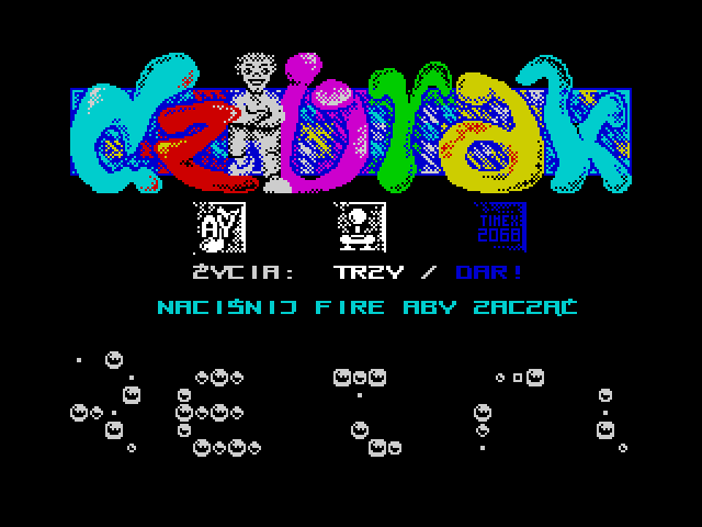 Dziurak Deluxe menu