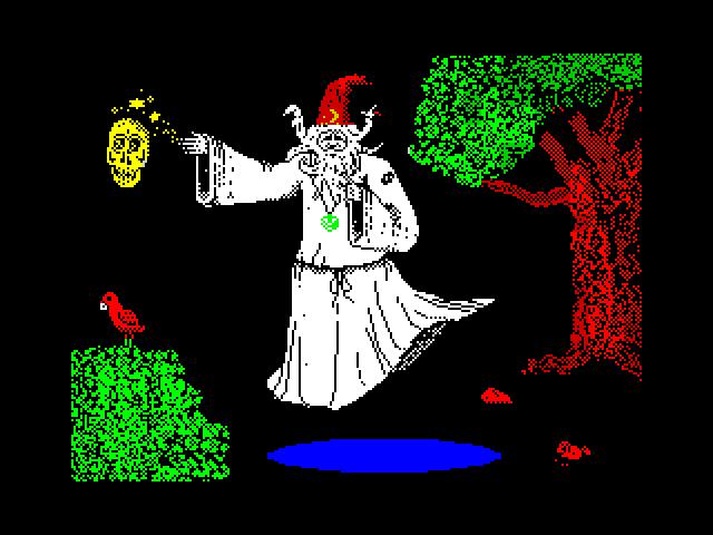 14-Magician 2