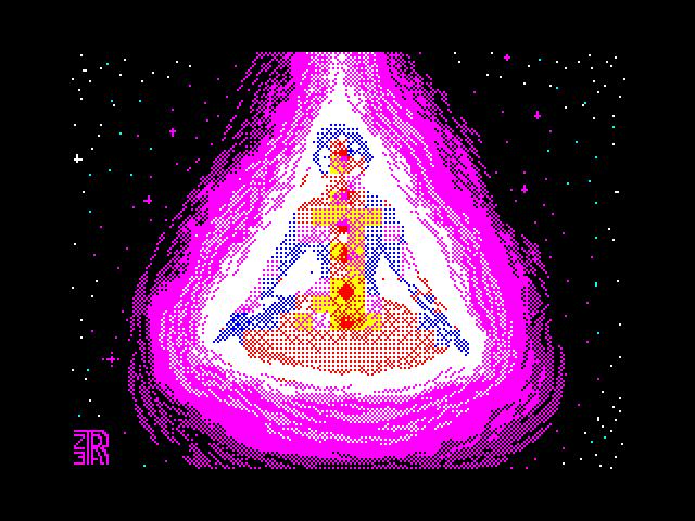 Космическая груша