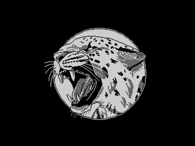 Totem: leopard