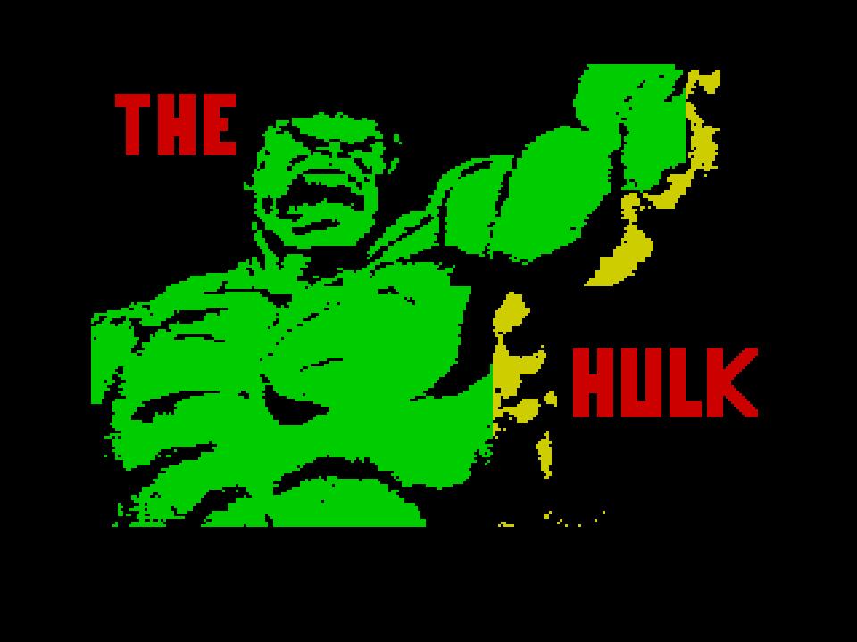 THE HULK 3