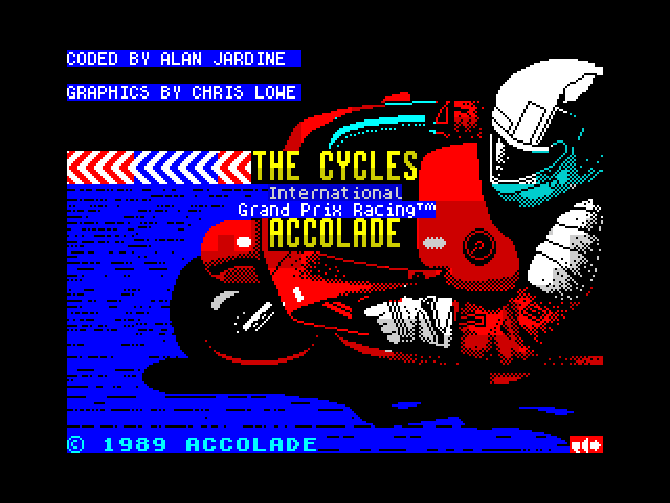 Cycles, The