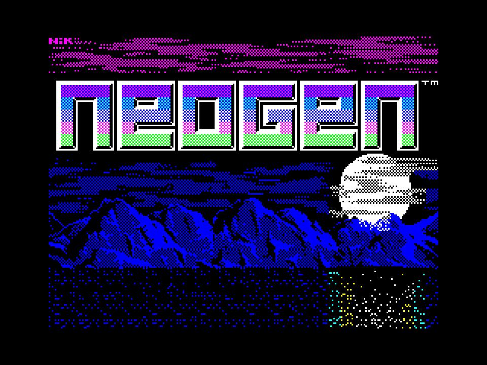 Neogen 05