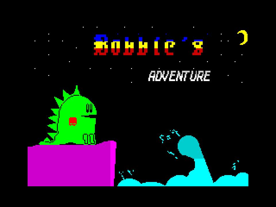 Bobble's Adventure