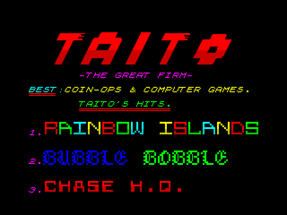 Taito [pic 1]
