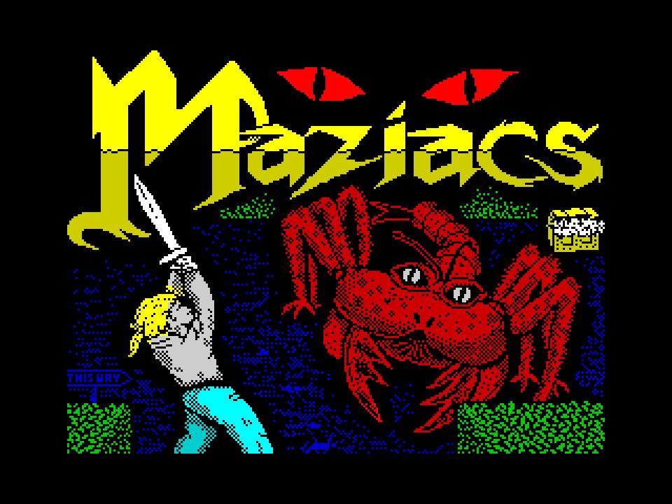 Maziacs