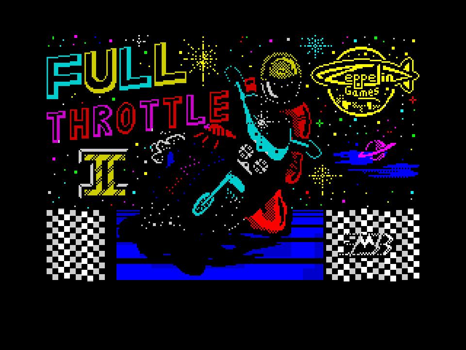 Full Throttle 2
