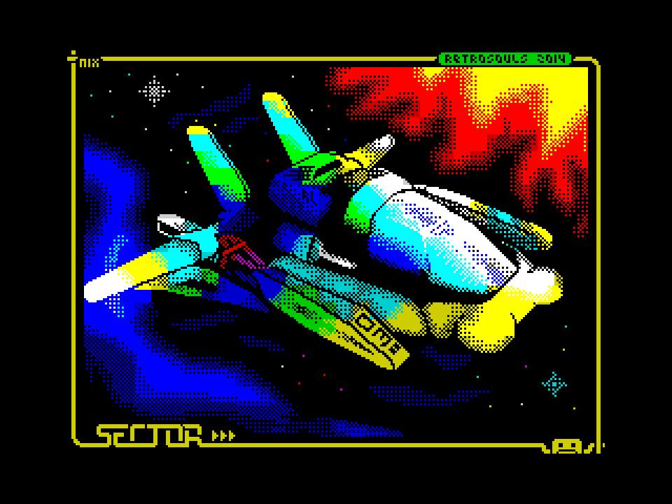 Sector v2