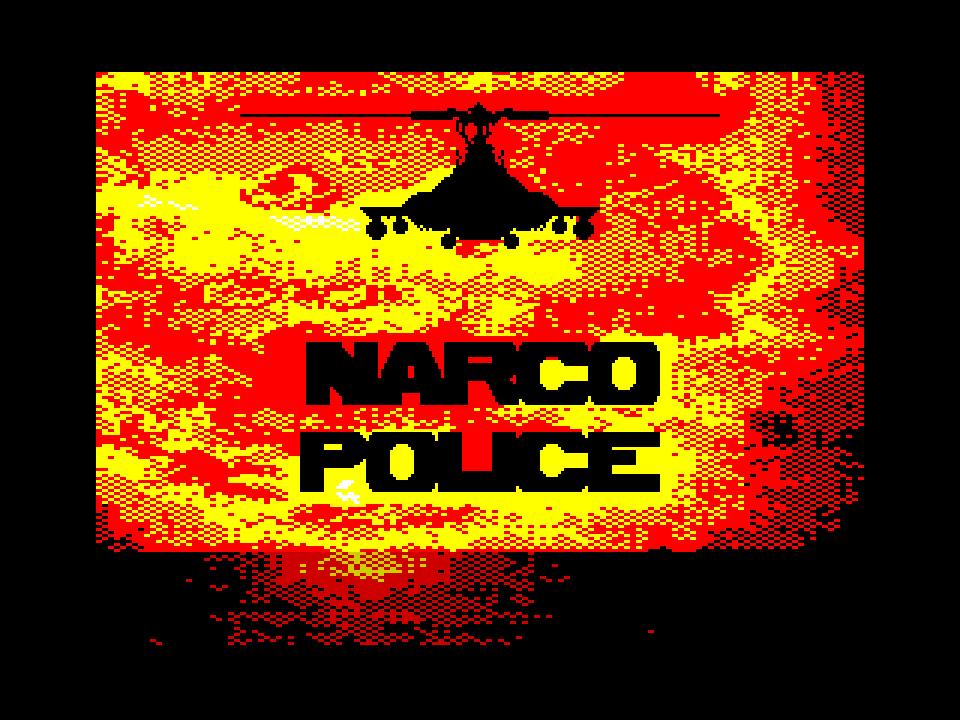 Narco Police