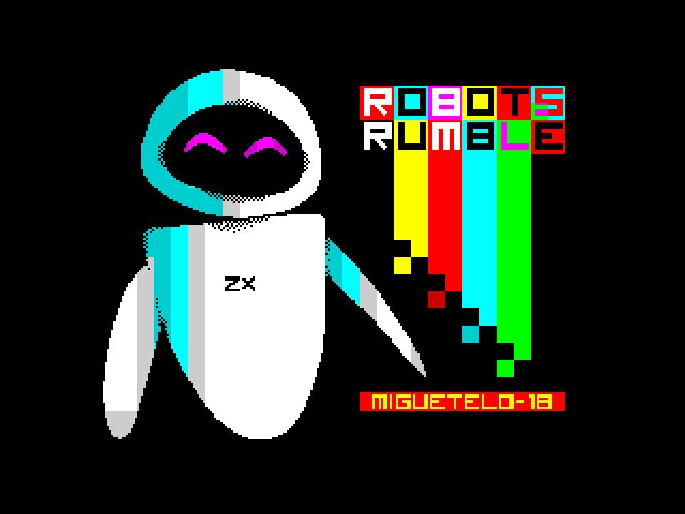 Robots Rumble