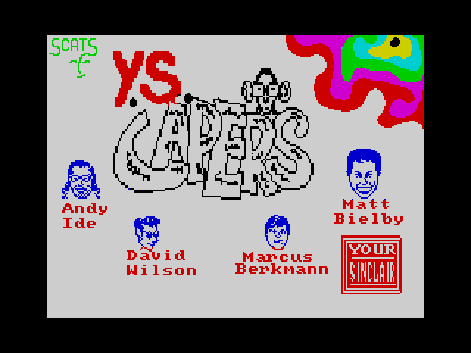YS Capers
