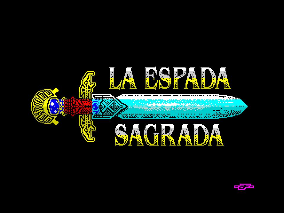 La Espada Sagrada (30 Aniversario)