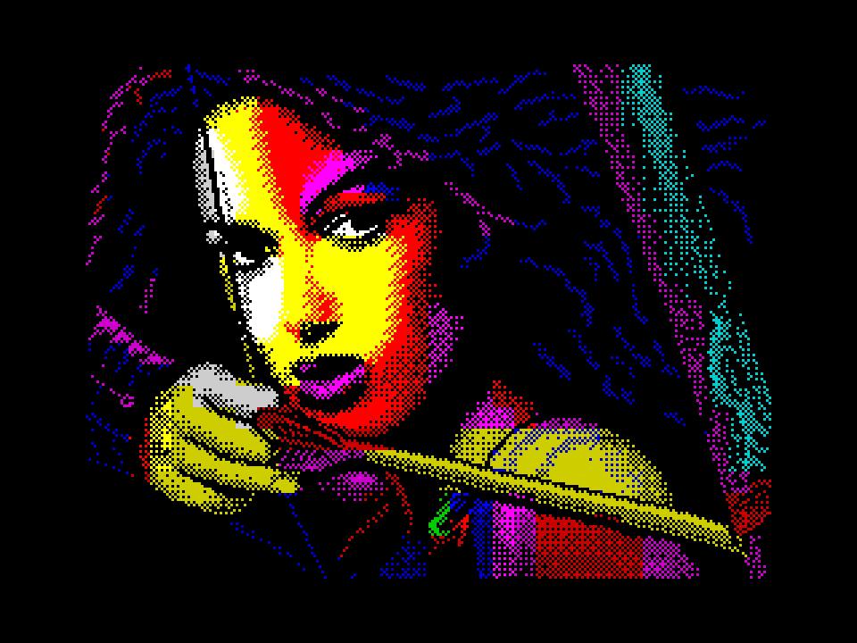 beauty archer