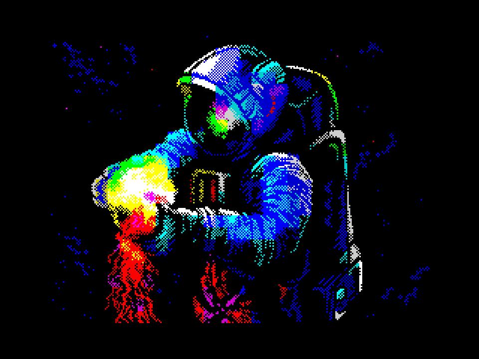Aliens inside us