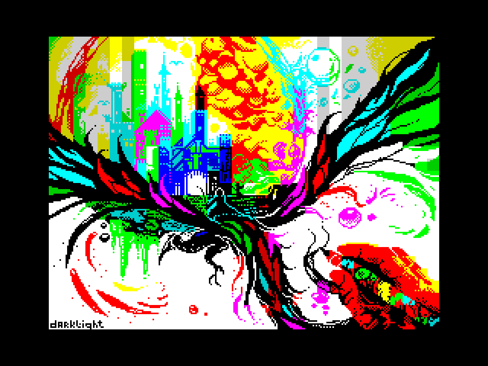 Imaginary dragons