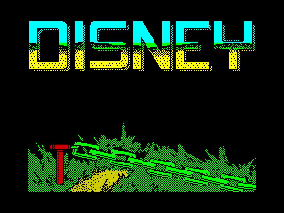 Disney Megademo Part 6