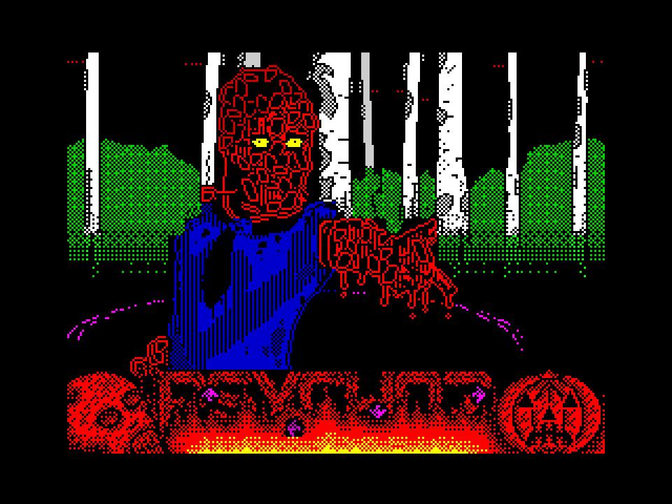 Psychoz Megademo Part 2.1