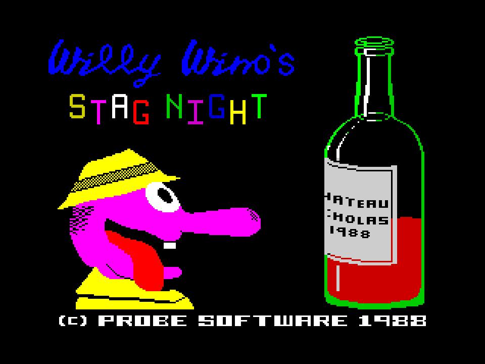 Mr. Wino
