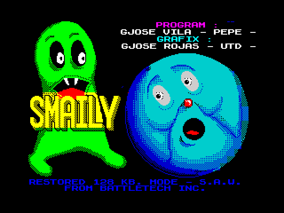 Smaily