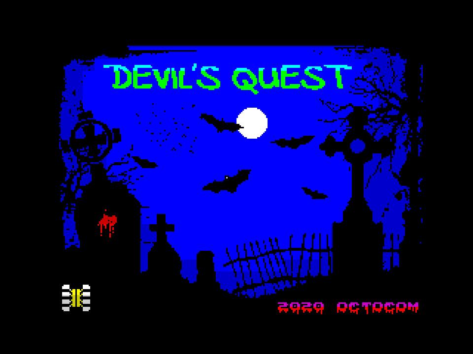Devil's Quest