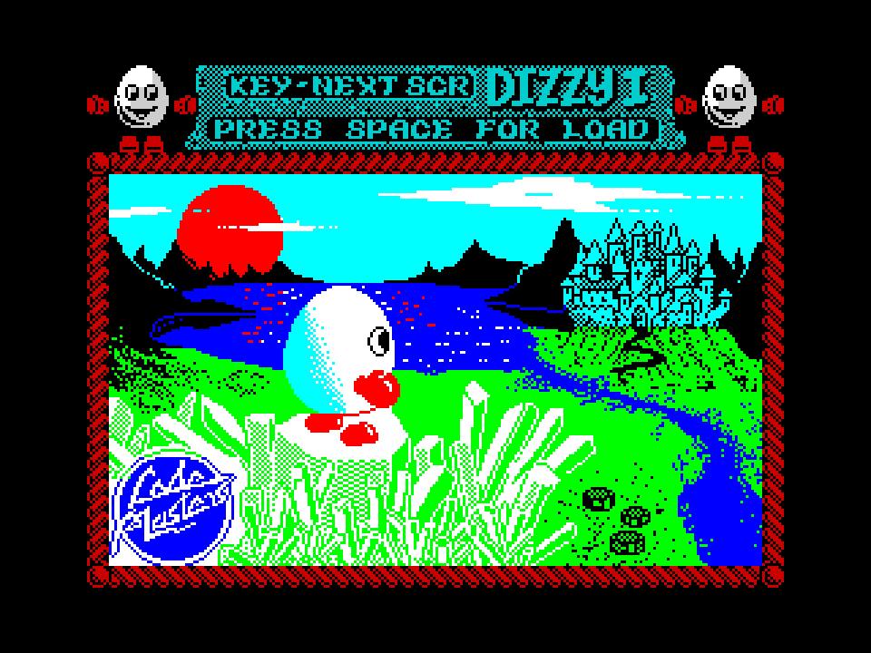 Dizzy 1 C64