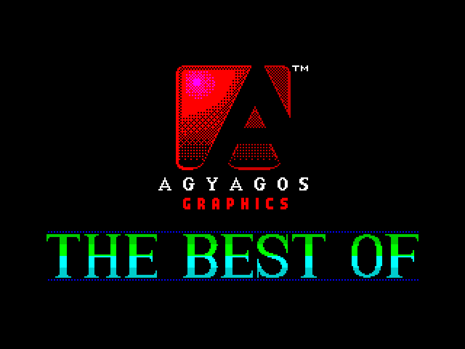 The Best of Agyagos