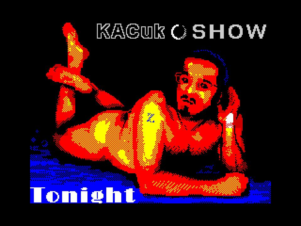 KACuk - SHOW