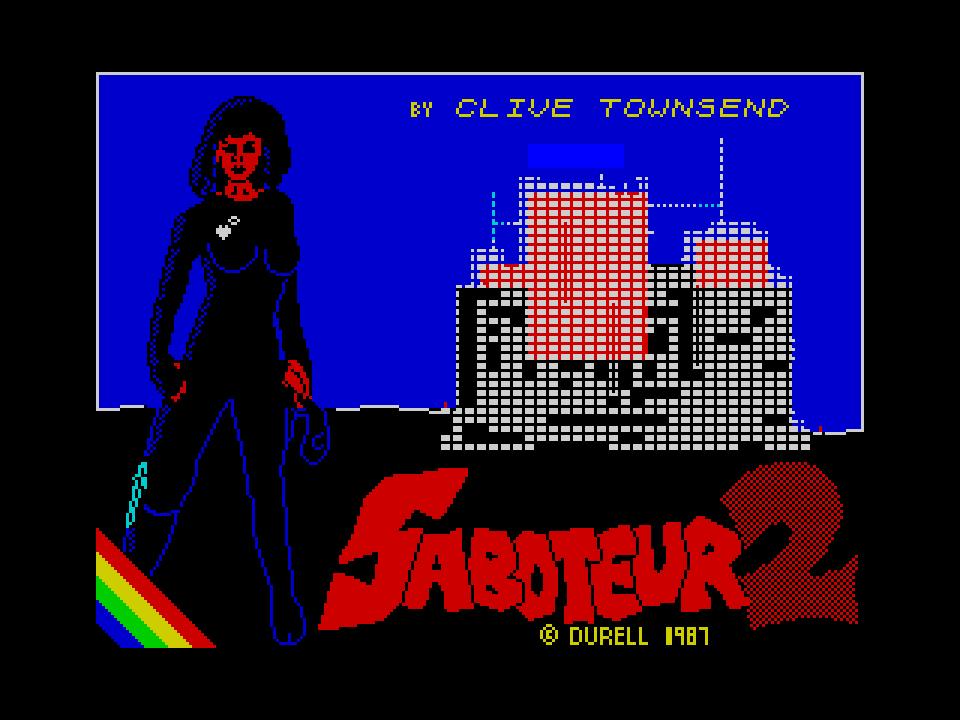 Saboteur II