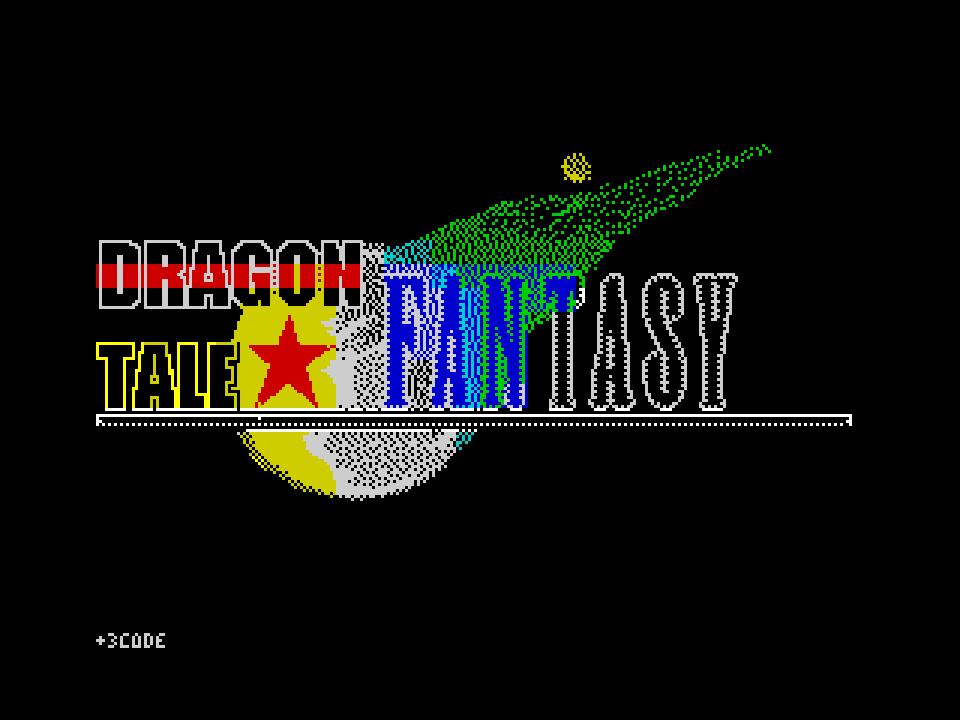 Dragon Tale Fantasy