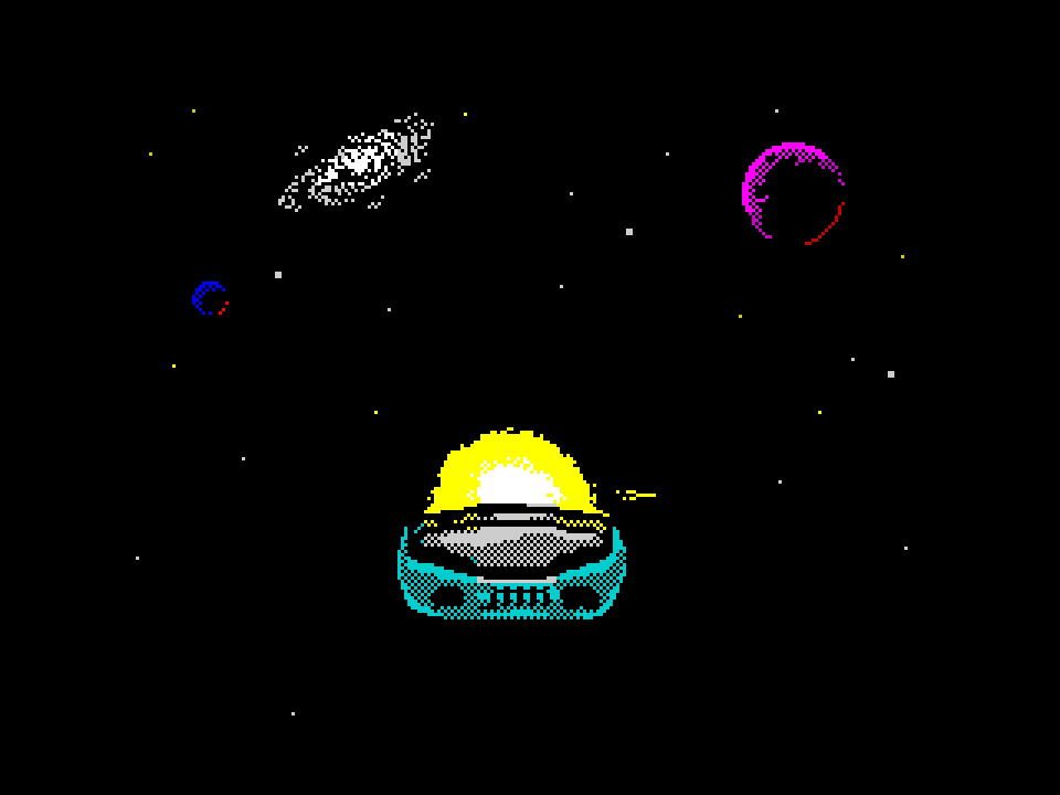 Star Inheritance: Black Cobra (Intro 2)