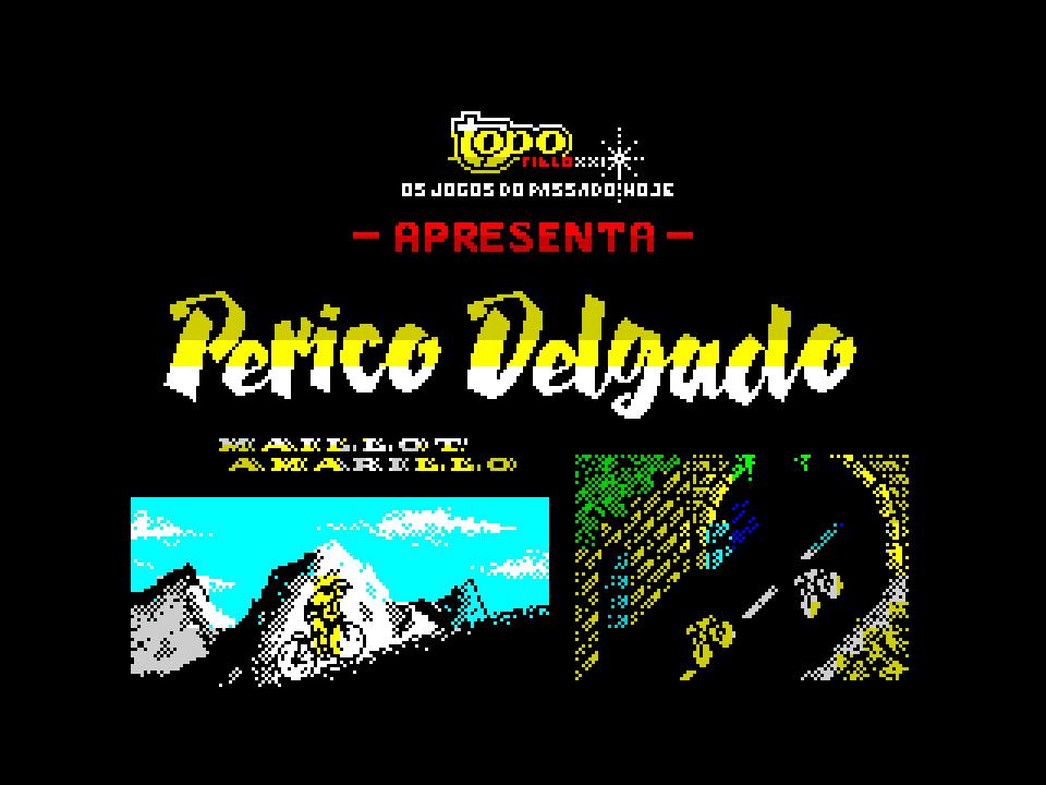 Perico Delgado Maillot Amarillo - 30 Aniversario (Pre-carga)