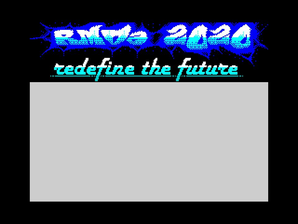 RMDA logo