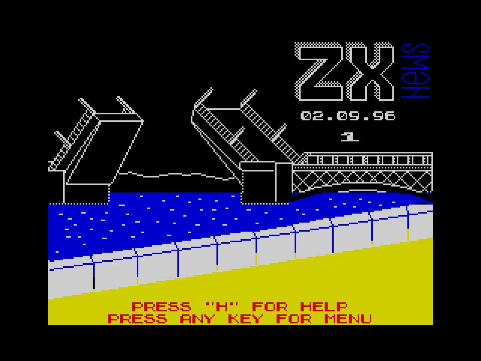 ZX-News #1'96