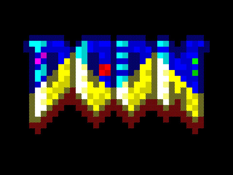 Doom Logo 53c