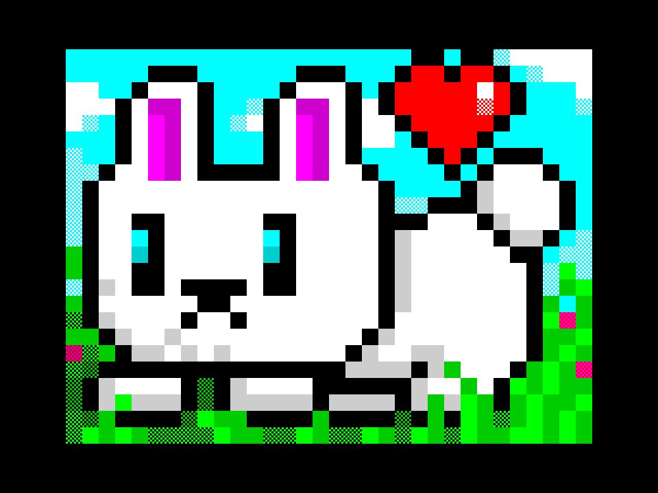 Rabbit 53c