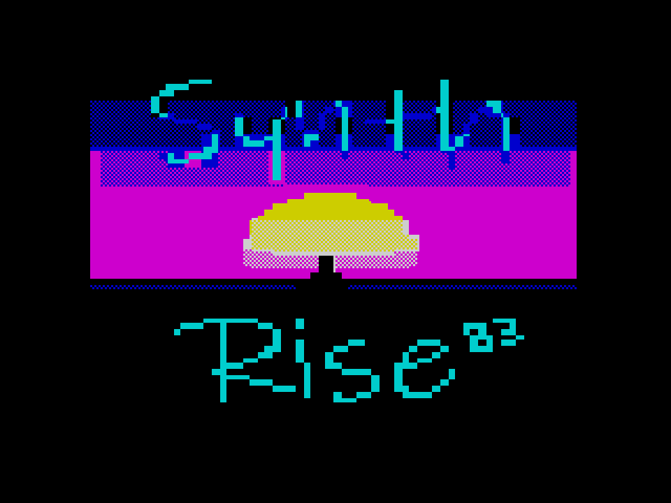 Synth Rise 83