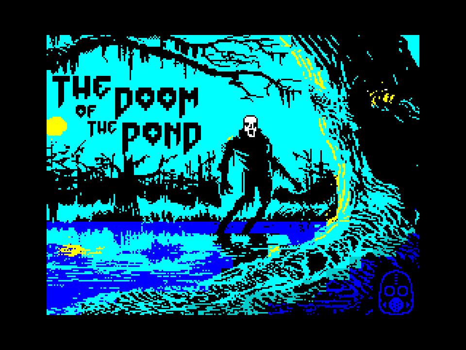 The Doom Of The Pond