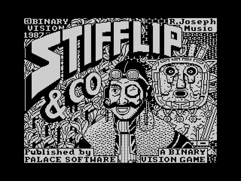 Stifflip & Co.