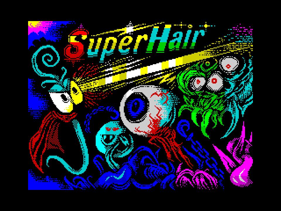 SuperHair
