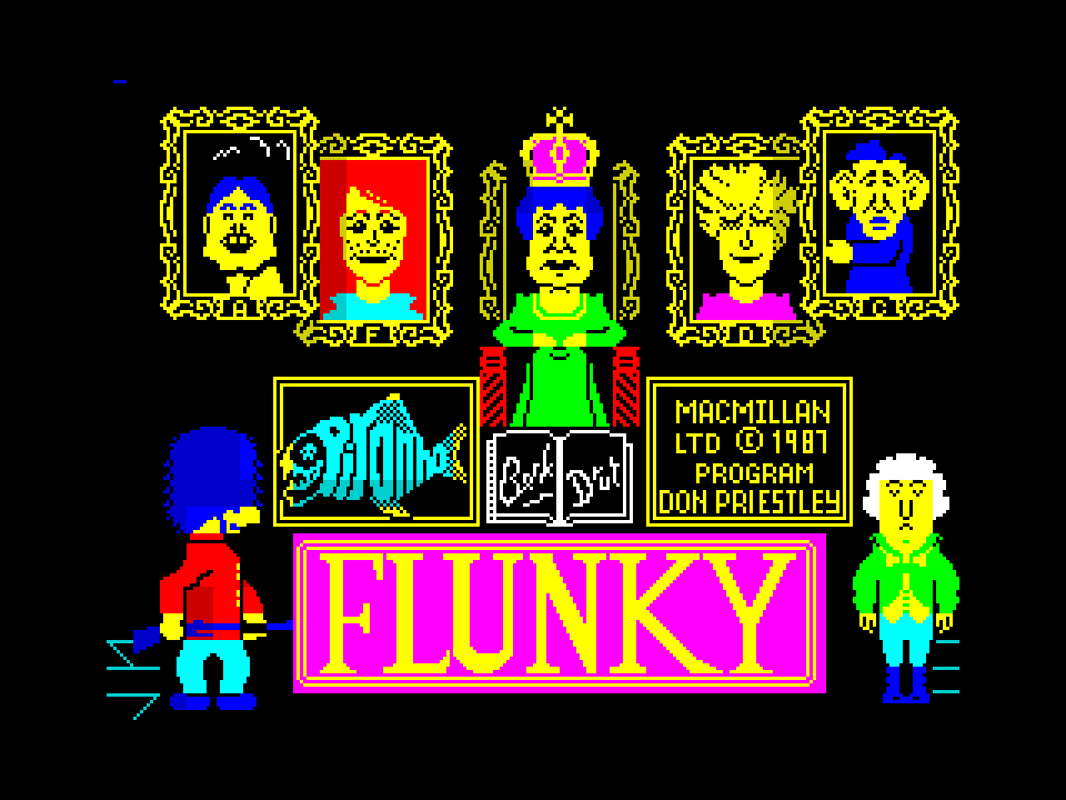 Flunky