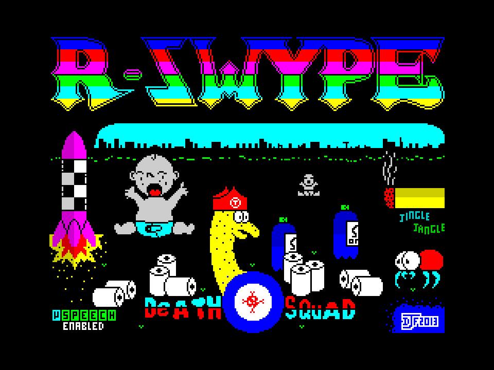R-Swype