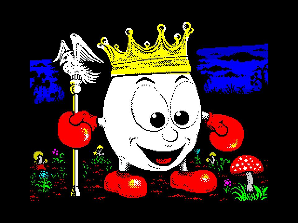 Dizzy King ZX