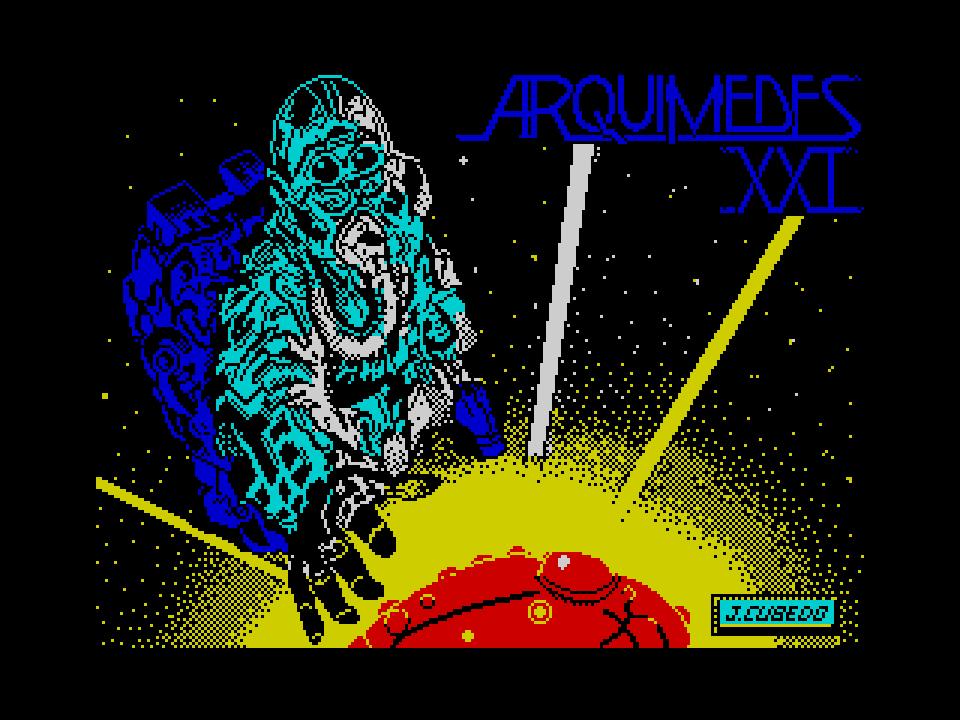 Arquimedes XXI