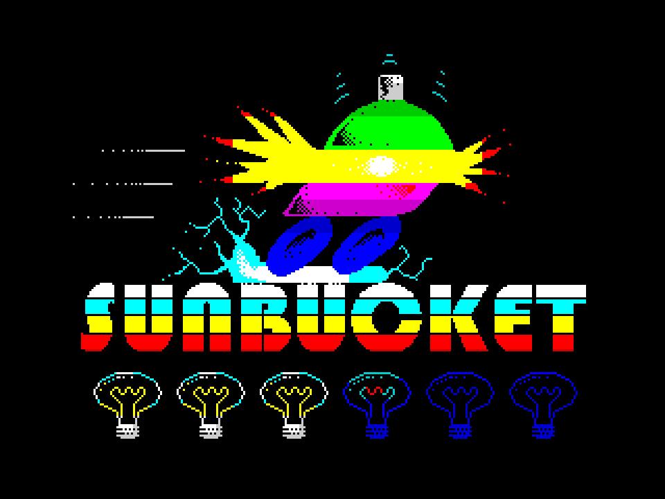 Sun Bucket