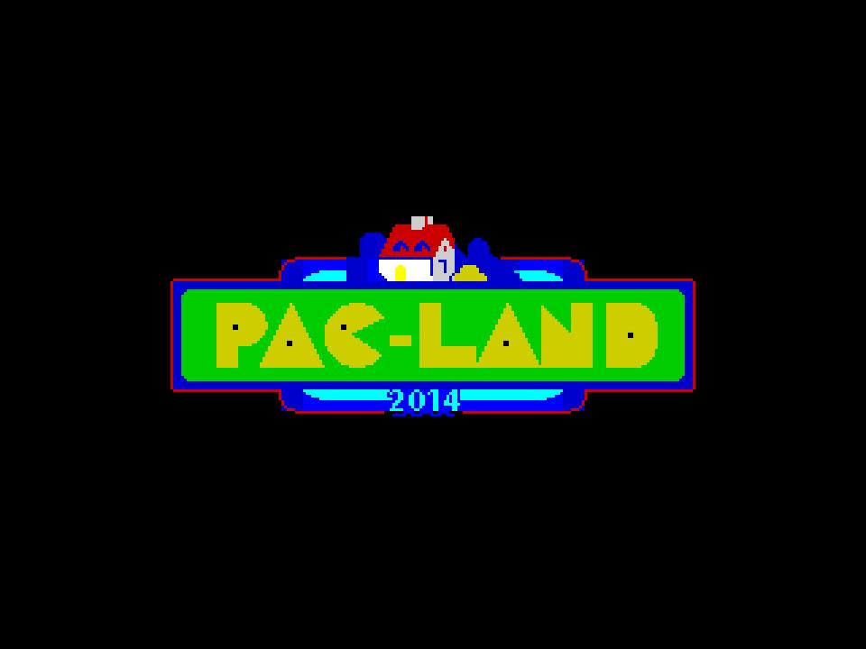 Pac-Land Logo