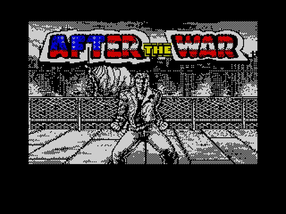 After The War (UK)